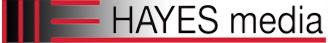 Hayes media Präsentations- und Medientechnik